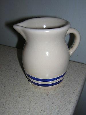 Vintage Robinson Ransbottom Pitcher 1 PT
