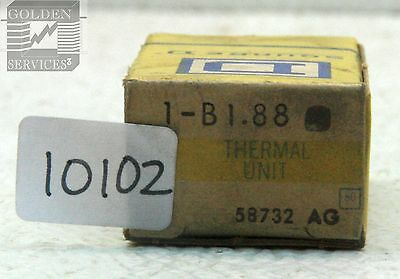 Square D B1.88 Overload Relay Thermal Unit