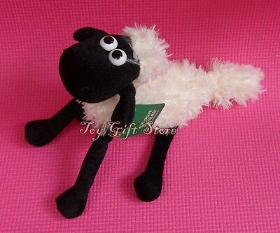 """RARE The STAND Sheep cute Plush Doll Toy 10"""""""