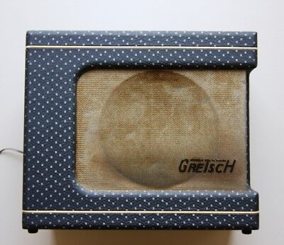 1959 Gretsch 6161 Electromatic Amplifier