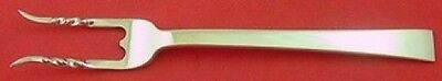 Continental by International Sterling Silver Baked Potato Fork Custom 7 3/8""