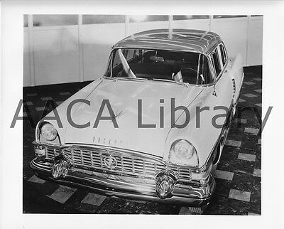 1955 Packard Patrician, Factory Photo / Picture (Ref. #62129)