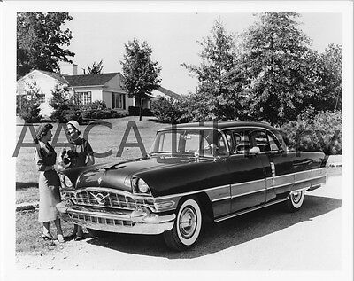 1956 Packard Patrician, Factory Photo / Picture (Ref. #62141)