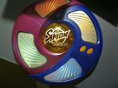 SIMON TRICKSTER Full-Size Electronic Game