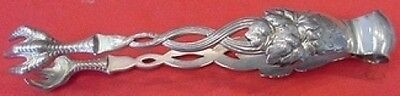 Strawberry Vine by Tiffany & Co. Sterling Silver Sugar Tong 4 1/4""