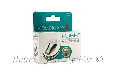 Remington i-Light SP-IPL Replacement Bulb for IPL4000 and IPL5000 Models (C10)