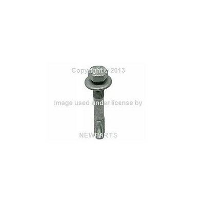 - Partially Threaded Genuine For BMW 318i Hex Head Bolt 13 mm Hex 8 X 55 mm