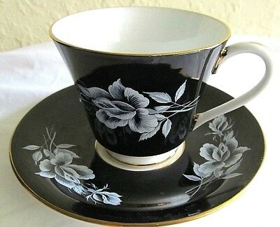 Aynsley England Bone China Cup Saucer
