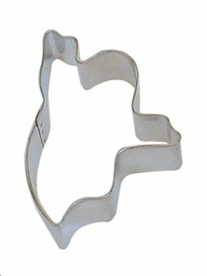 """Ghost Cookie Cutter 3.25"""" Halloween Scary Party"""