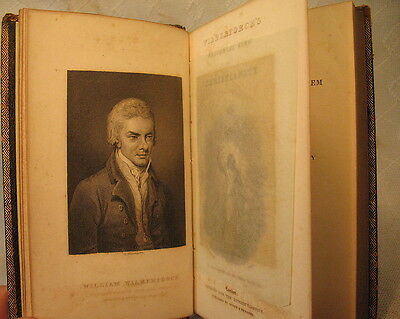 Wilberforce's Practical View Of Christianity Cortland Van Rensselaer Antique Old