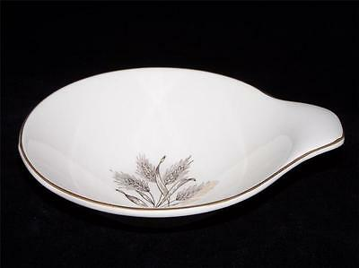 Knowles WHEAT Lugged Cereal Bowl X4009 by Freda Diamond