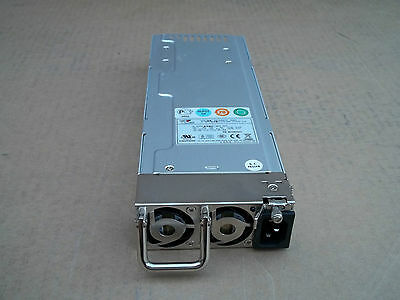 Crossbeam Systems C25 Redundant Power Supply Module B010840001 R2W-6406-R