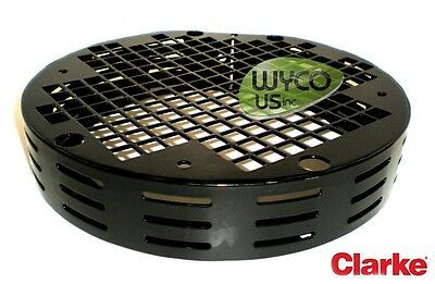 Metal Cage For Dust Filter, Clarke Floor Buffers W/ Kawasaki Engines, Oem 60047A