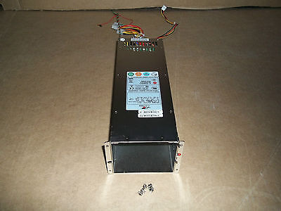 Crossbeam Systems C25 Power Supply Redundant Cage Backplane Cable Set B000840222