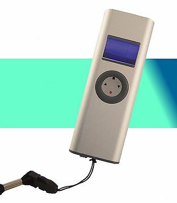 BCP-6000 Laser Bar Code Data Collector Barcode Scanner Inventory Control NEW !!!