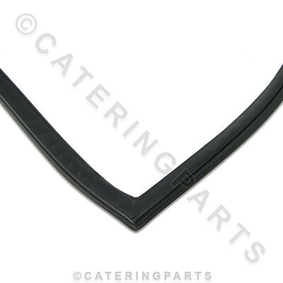 GY19 AUTONUMIS BOTTLE COOLER DOOR GASKET SEAL 840x510 GY000019 JK JF GC FRIDGES