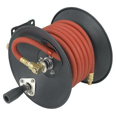 30 FT. Heavy Duty Hose Reel  Air Tools, Compressor