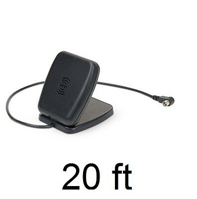 NEW Sirius Home Antenna  fits all sirius and xm home cradles     Free shipping