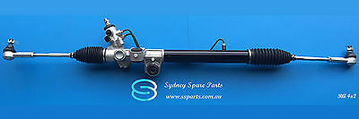 Holden Rodeo RA 2WD Low Ride 03 04 05 06 07 08 Power Steering Rack BRAND NEW!!