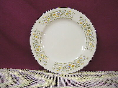 Carlton China Concerto 480 Pattern Bread Plate