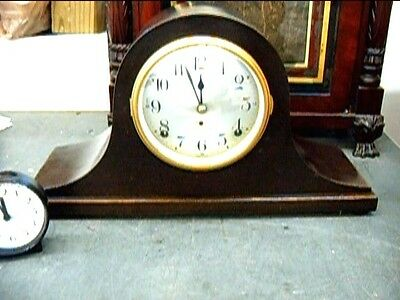 Clock Repair DVD Video - Repairing the Seth Thomas 89 Mantel Clock Movement