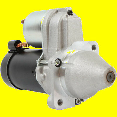 NEW STARTER BMW MOTORCYCLE R100R Mystic R100RS R100RT Classic R100S 1976-1995