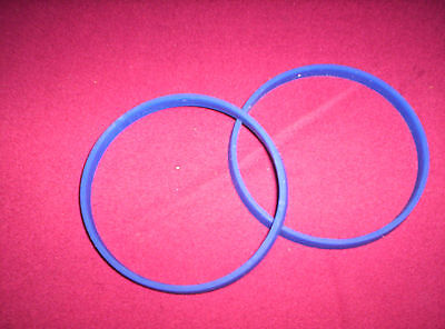 SaniServ Front Plate Gasket for Twin Twist Machines # 57926