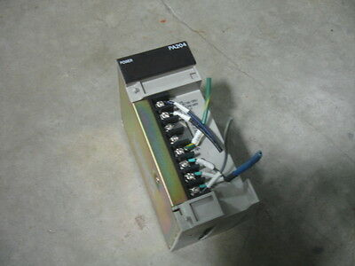 Omron C200HW-PA204 Power Supply Unit