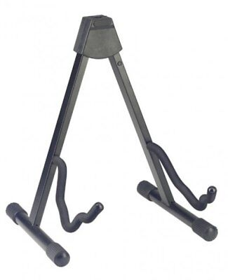 Stagg SG-A108BK Electric Guitar Floor Stand