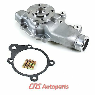 Engine Water Pump 87-01 Eagle Premier Jeep Cherokee Comanche 2.5L 4.0L OHV