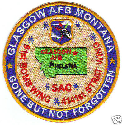 US MILITARY BASES FORMERLY IN TAIWAN GONE BUT NOT FORGOTTEN     Y USAF PATCH