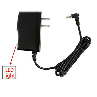 1A AC Adapter DC Power Supply Charger Cord For JVC Everio GZ-HM30 AU/S HM30/BU/S