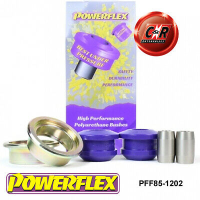 VW Polo 6R 10 on Powerflex Front Arm Rear Bushes PFF85-1202