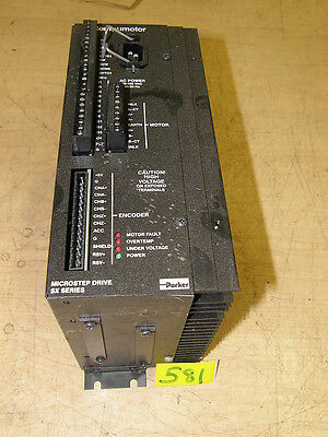 Parker Sx Series Microstep Drive Indexer Sx6