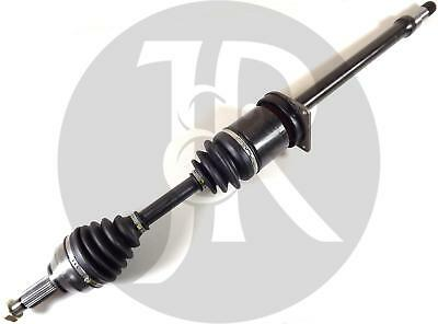 Jaguar/daimler X-Type 2.0 Turbo Diesel Cv Joint Driveshaft Off/side (New) 03>08