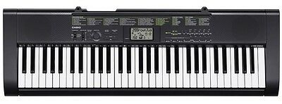 "Casio CTK1150  61 touches chez ""Pianos Michiels"""