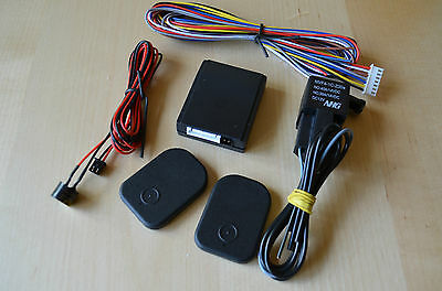 New Motorbike immobiliser anti-Hijack Security System Alarm It will fit any Bike