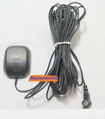 20-Ft XM Radio Magnetic Car Antenna High gain antenna fits all xm receivers