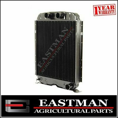 New Radiator to suit Fordson Major - Power Major - Super Major