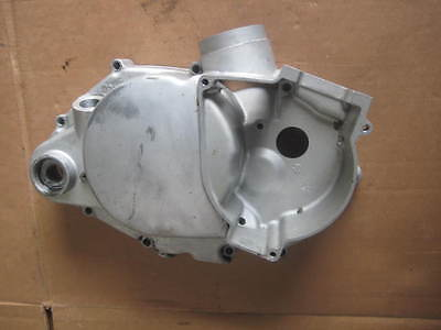 Suzuki 1969-1971 TS90 TS 90 TC90 TC 90 clutch engine case cover SU70_TS90_20 T