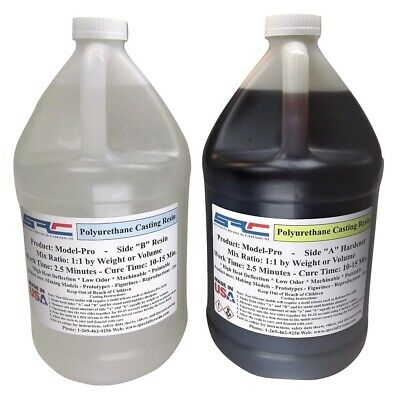 Model-Pro Polyurethane Casting Resin (2 gallons)