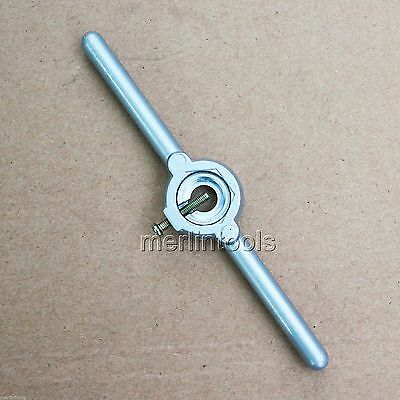 12mm and 16mm Diameter Die Handle Stock / Holder / Wrench