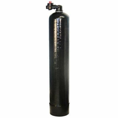 Whole House Water Filter System GAC Carbon upflow No Electricity Required