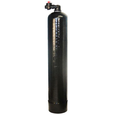 Whole House Water Filter System GAC Carbon upflow No Electricity Required 2 CUFT