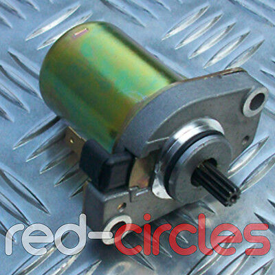 NEW AEON COBRA 50 / 50cc STARTER MOTOR SCOOTER PARTS SM04