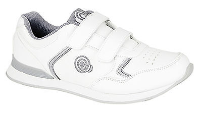 Mens/Ladies Bowling Shoes  Soft  Flat Soles Outdoor/Indoor Size 3 to12 New