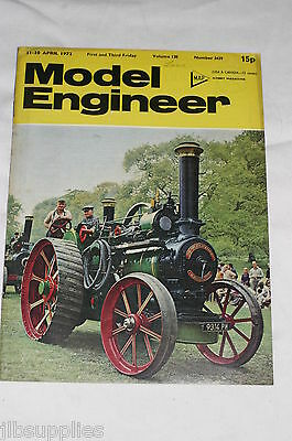 Model Engineer Magazine: 21-30 April 1972 3439