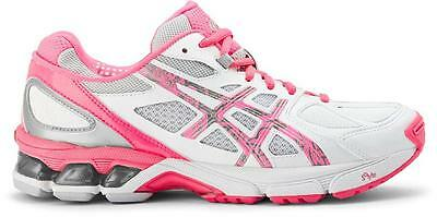 Asics Gel Netburner Professional 9 Netball Shoes (0142) RRP $190.00 + FREE POST