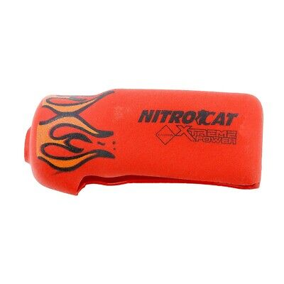 Aircat 1200-KBR Flame Wrench Red Protector Boot for 1200-KB