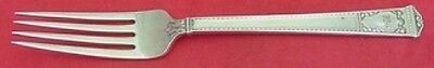 """San Lorenzo by Tiffany and Co Sterling Silver Regular Fork 7"""""""